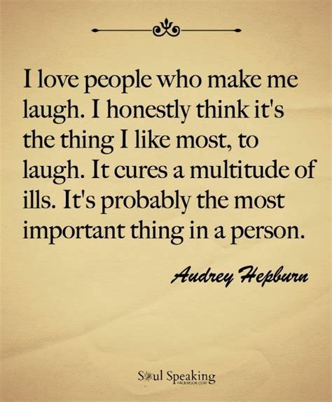 10 Valentines Day Jokes That Make Me Laugh by I Who Can Make Me Laugh Hepburn Quote