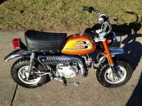 50ccm Motorrad Honda by Quot Go Pro Quot Honda 50cc Dirt Bike