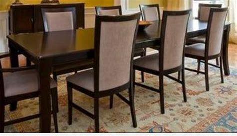 fotos de comedores sillas de madera  comedor