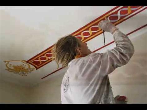 decorare soffitto decorazione soffitto