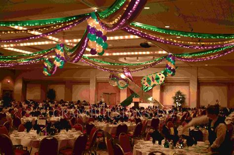 Home Decor Theme by Corporate Events Grand Illusions