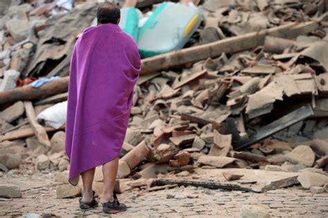 in italia i terremoti pi 249 gravi hanno colpito l italia lifegate
