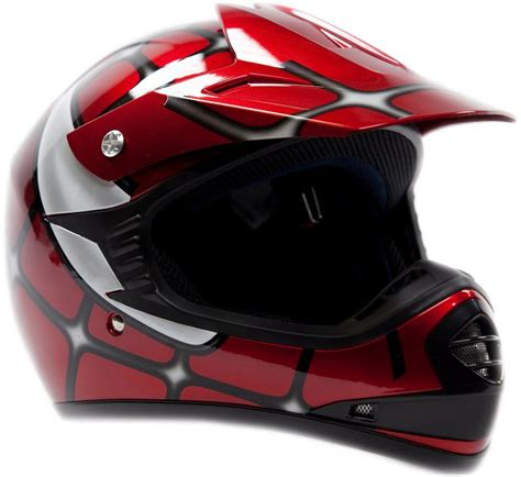 boys motocross helmet youth kids off road helmet dot motocross dirtbike atv