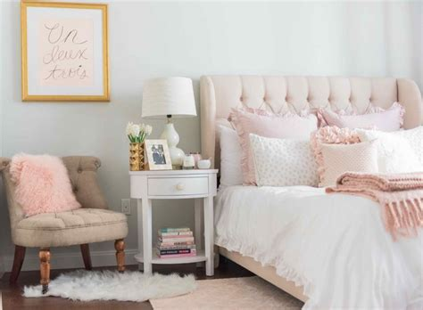 light pink and gold bedroom best ideas about pink gold bedroom and light grey
