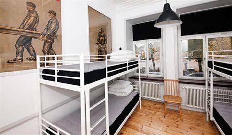 hostels  europe