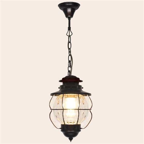 Blown Glass Lighting Fixtures Antique Iron And Blown Glass Pendant Lighting 9936 Browse Project Lighting And Modern