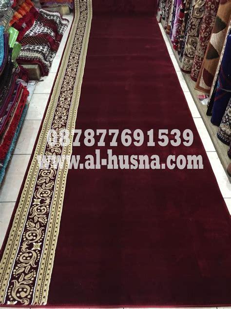 Karpet Masjid Per Rol karpet masjid roll royal tebriz 087877691539 al husna