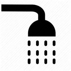 Image gallery shower icon