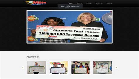 Mega Million Sweepstakes Scams - fraud the quot mega millions lottery with facebook promotion quot is a scam