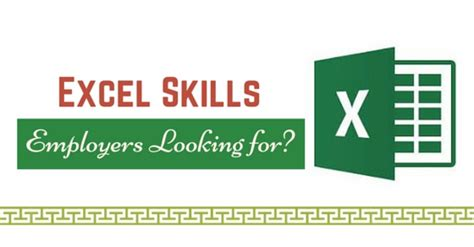 essential excel skills employers are looking for in candidates wisestep