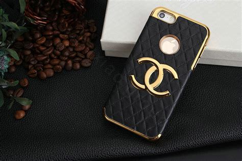 buy wholesale chanel leather cases luxury back covers