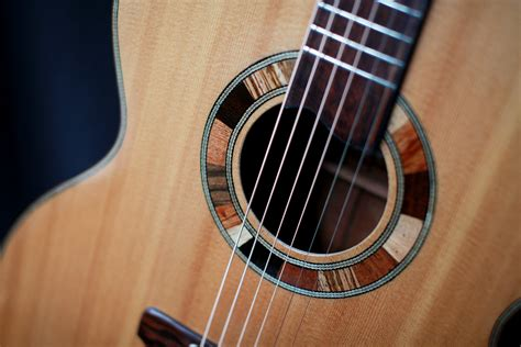 Handmade Guitar - handmade acoustic guitars for sale elijah guitars