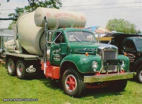 Mixer Gmc 1000 images about assorted diecast vehicle prototypes and