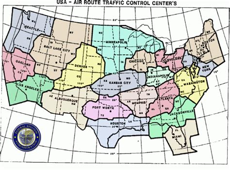 Sectional Center Facility Map by We Backups For Snoozing Air Traffic Controllers Wired