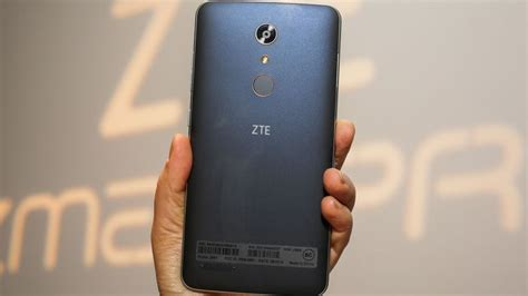 Android Z981 by Zte Zmax Pro Release Date Price And Specs Cnet