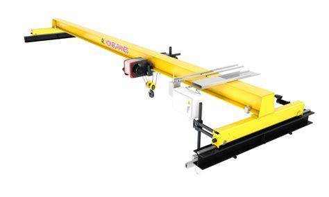 Smart Features Wire Rope Hoist Cranes Konecranes Usa