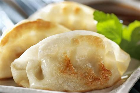 new year jiaozi recipe delicious jiaozi dumpling recipe