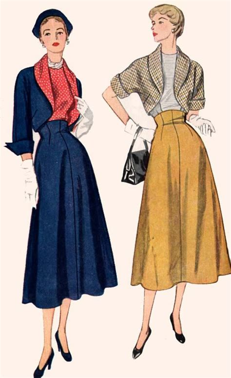 Swing Era Fashion Style by 17 Best Ideas About Blouse And Skirt On