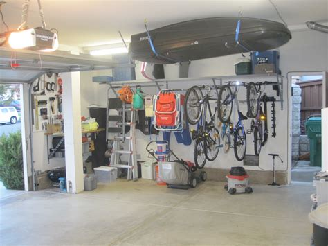 Pin Garage Storage On Pinterest Shelving Ideas For Garage