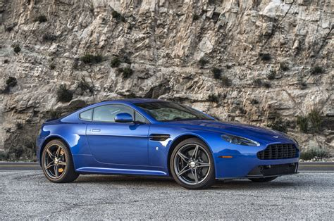 2017 Aston Martin V8 Vantage Gts Costs 137 820 Limited