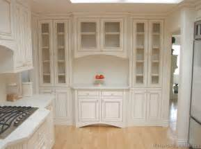 Built In Kitchen Cabinet by Built In China Cabinets Inspiration For My Home