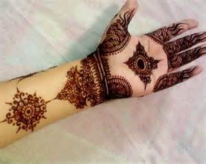 Mehndi Designs Outlines by Trend Of Mehndi Designs With Outline