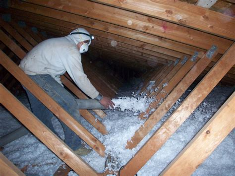 Attic Insulation Installation - attic insulation installation upgrade your attic attic
