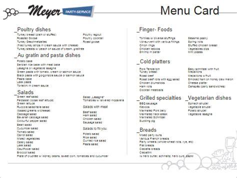 menu card template doc 35 free menu templates word doc psd designs