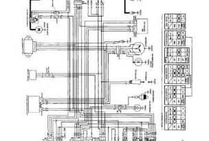 2003 honda rincon wiring diagram 2003 honda foreman wiring diagram elsavadorla