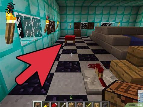 minecraft letto come costruire un letto in minecraft 5 passaggi
