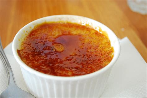 creme brulee recipe creme brulee recipe dishmaps