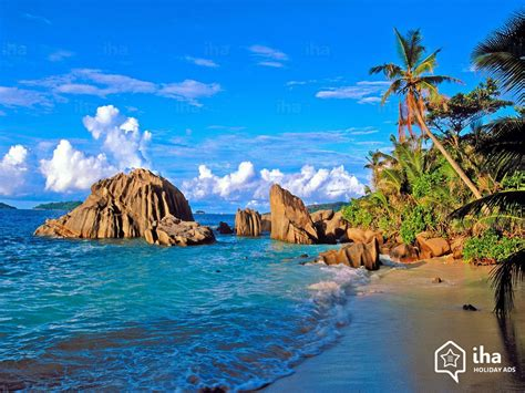 of island praslin island rentals for your holidays with iha direct