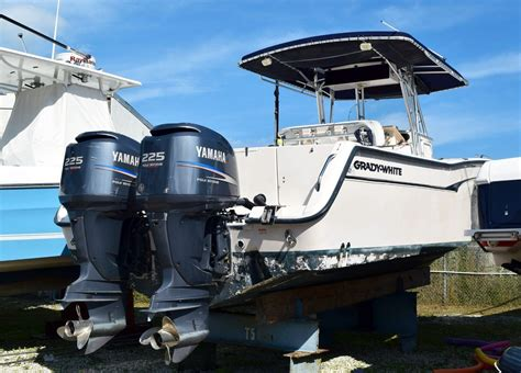 bimini tops for grady white boats grady white bimini 306 2005 for sale for 65 000 boats