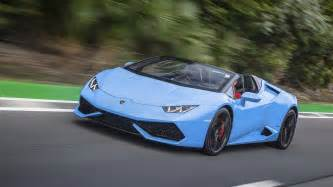 Lamborghini Cars Automobili Lamborghini Achieves Another Record Year 3 457
