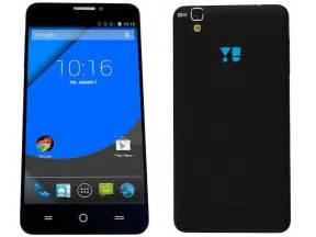 Yu yureka plus with android not cyanogen os available via amazon