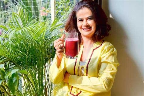 The Detox Diet Shonali by Juices Living By The Sip Livemint