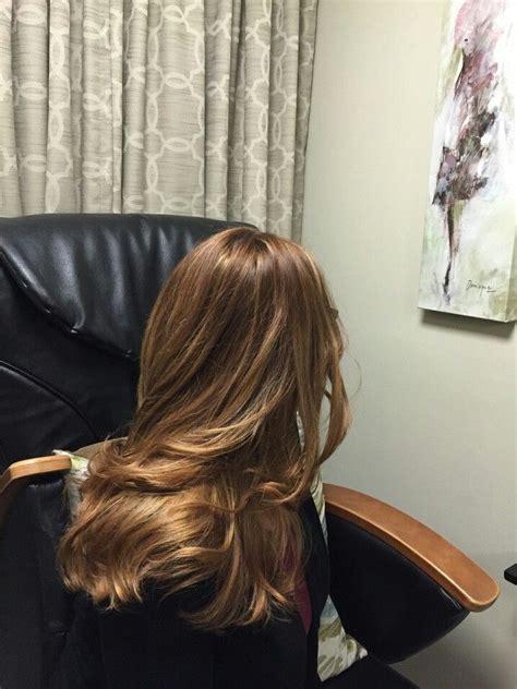 7g hair color highlights 7g shades eq redken my work