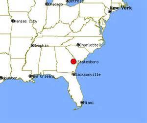 statesboro profile statesboro ga population crime map