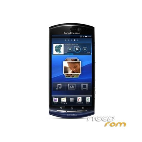 Handphone Sony Xperia Neo L Mt25i rom xperia neo l official add the 12 25 2012 on needrom