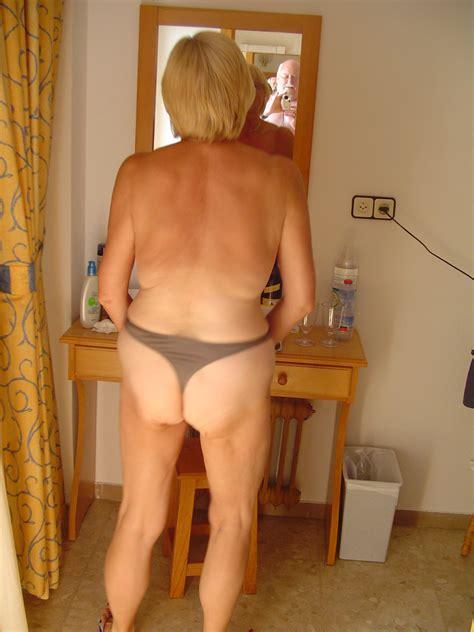 Z Porn Pic From Stunning Dutch Granny