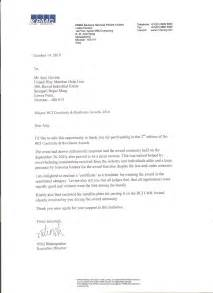 Jrf Award Letter Dec 2012 United Way Of Mumbai