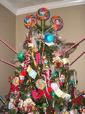 arboles de navidad decorados con juguetes mytotalnet christmas trees decorated with candy