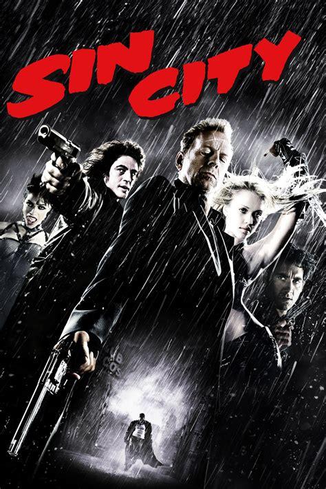 sin city 1 sin city 2005 posters the movie database tmdb