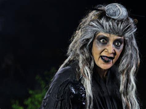 film horor lentera merah 10 aktris cantik ini jadi hantu dalam film horor paradise