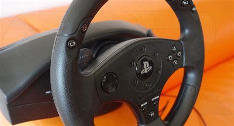 volante t80 thrustmaster t80 prvn 237 z 225 vodn 237 volant pro ps4 bude ale