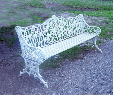 victorian garden bench 86 best garden benches images on pinterest