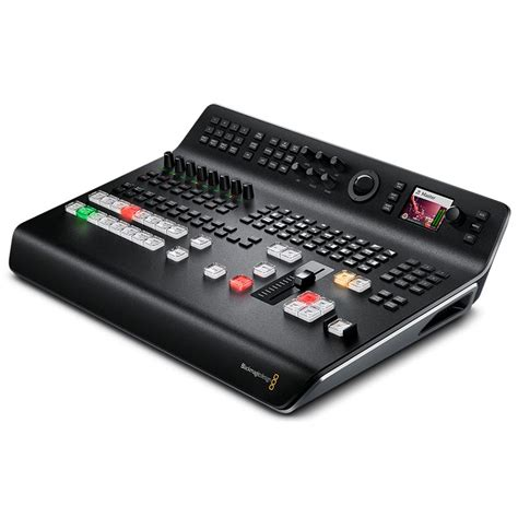 Blackmagic Atem Television Studio Pro Hd blackmagic design atem television studio pro hd holdan limited