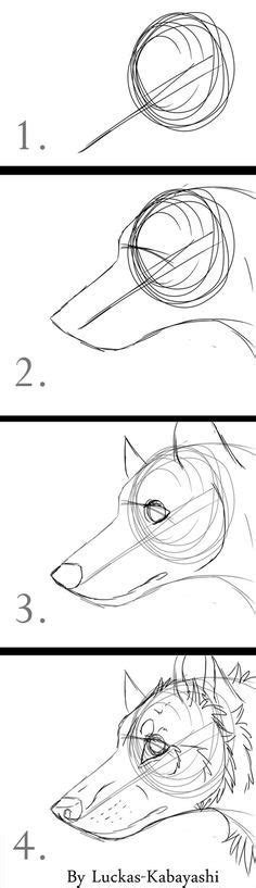 werewolf gimp tutorial wolf or dog pup poses set 1 by shitlet deviantart com on