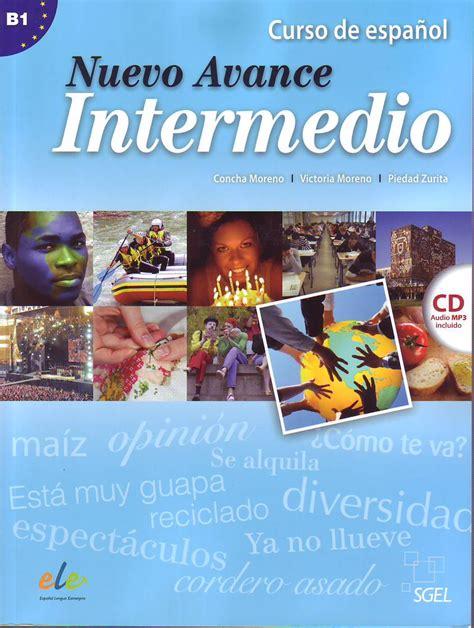 nuevo avance superior nuevo avance intermedio b1 libro del alumno cd mp3 学習 教育 garitto