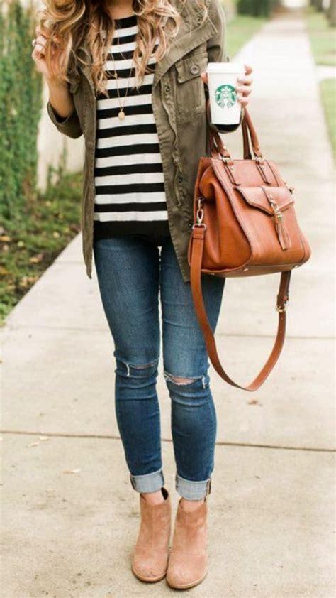 cute fall outfit ideas mom style casual fallwinter